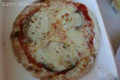 Pizza Parmegiano