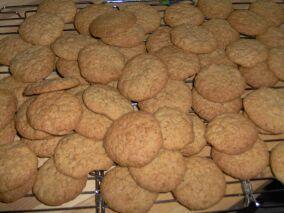 Ranger-Cookies