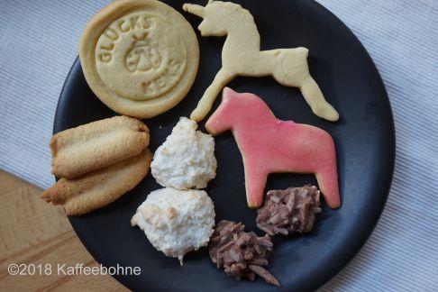 Weihnachtsbäckerei 2018