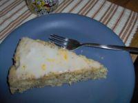 Zitronenkuchen nach Jamies Oma